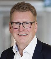 Mikael Bohman, VD Sparbanken Västra Mälardalen