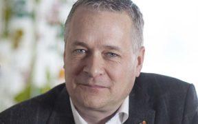 Bo Liljegren blir ny vd på Varbergs Sparbank