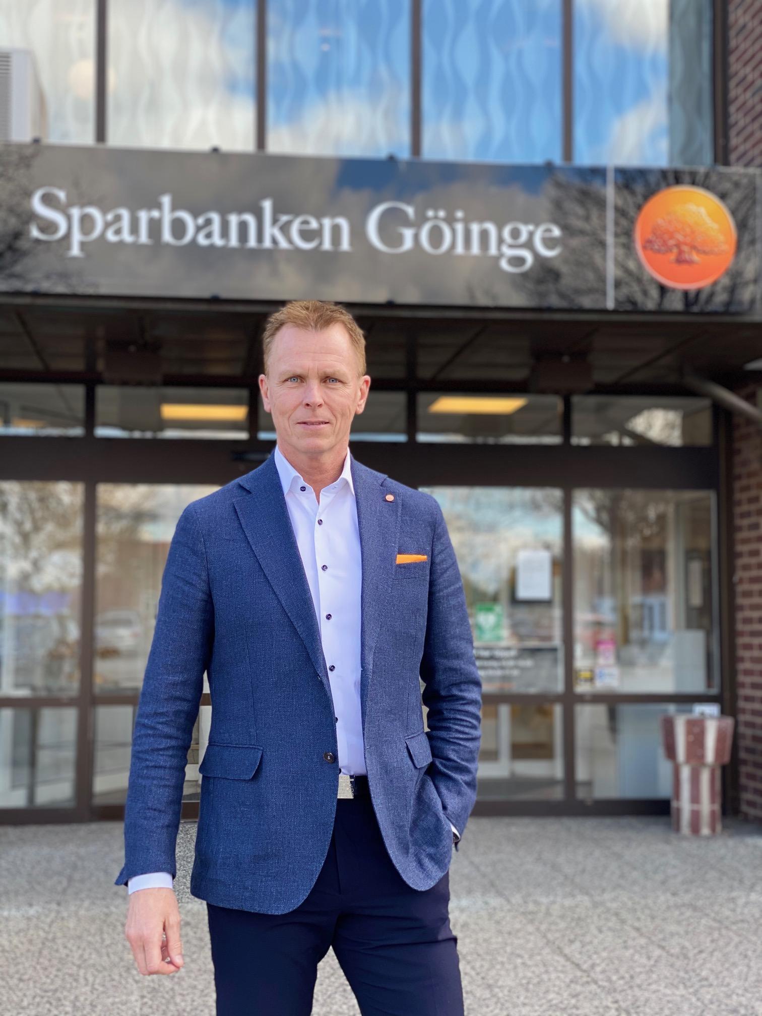 Sparbanken Göinges Stödmiljon