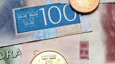 Sparbanken tillsammans med Swedbank lanserar veckopengens dag