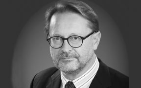 Evert Carlsson ordförande Dalslands Sparbank