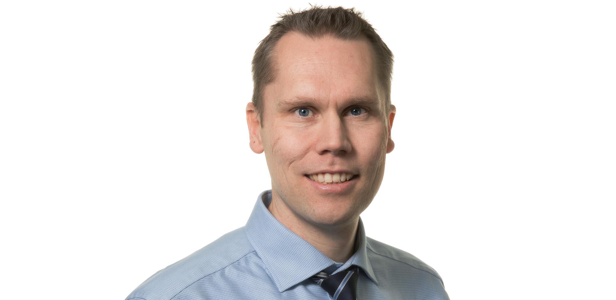 Johan Grunditz