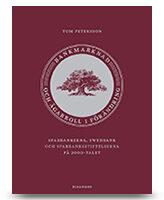 Bankmarknad, Sparbankerna, Swedbank och sparbanksstiftelserna på 2000-talet, av Tom Petersson