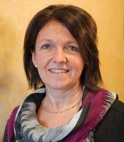 Birgitta Pettersson, ordförande Orust Sparbank