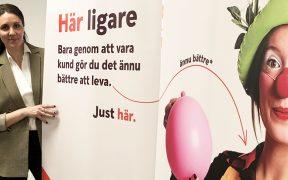 Kunden i fokus - Sparbanken Nord lanserar nytt koncept.