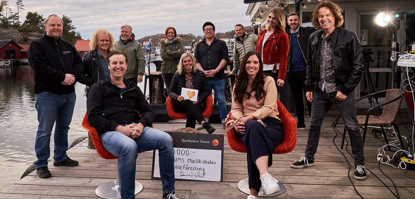 bästa inhouse, bästa byrå, nominerad, Norra bohuslän,